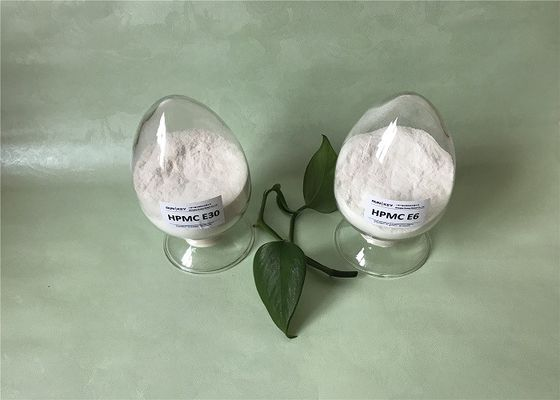 Thermal Gel Cotton Cellulose White Powder HPMC Sebagai Bahan Farmasi